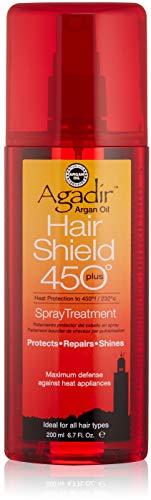 AGADIR Argan Oil Hair Shield for Unisex Treatment, 6.7 oz