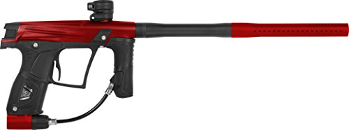 Planet Eclipse Gtek Paintball Marker - Red (Eclipse Trigger Planet)