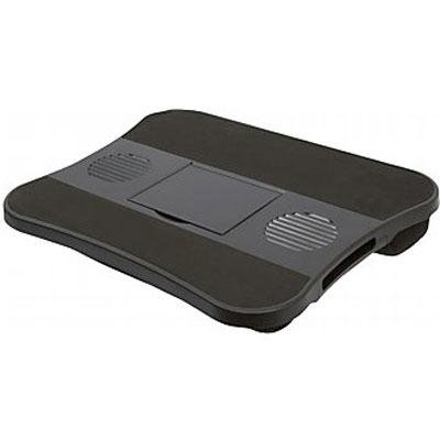 UPC 001910304684, Blk Coolsurf Lapdesk