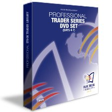 Professional forex trader series dvd