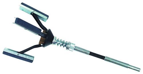 AMPRO T71797 1 1/4-Inch to 3 1/2-Inch Disc Brake and Engine Cylinder Hone (Tool Cylinder)