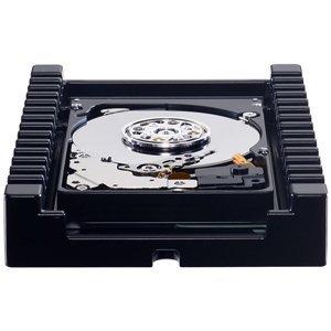 Western Digital VelociRaptor WD6000HLHX 600 GB 3.5' Internal Hard Drive. 600GB SATA VELOCIRAPTOR 10K RPM 6GB SATAHD. SATA/600 - 10000 rpm - 32 MB ()