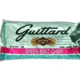 4 12 oz bags of Green Mint Guittard Chips (48 total oz)
