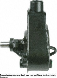 Cardone 20-7833F Remanufactured Domestic Power Steering Pump