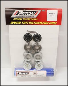 Triton 07994-P Bearing Kit - 1-1/16 Inch by Triton