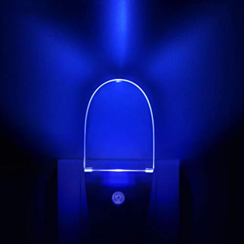 Blue Led Appliance Light