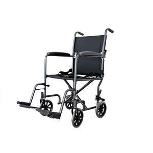 Cardinal Health™ 19'' Lightweight Steel Transport Chair by Cardinal (Image #1)