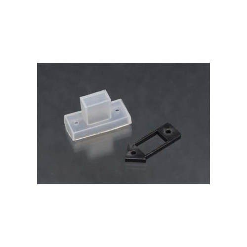 ChatAngle(TM) Rubber Switch Boot w/Plate SuperVee 27 Nitro AQUB9521 AQUACRAFT BOATS