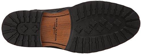 Mark Nason Los Angeles Dagger Collection Mens Loretto Boot Black uSRZ4nKx
