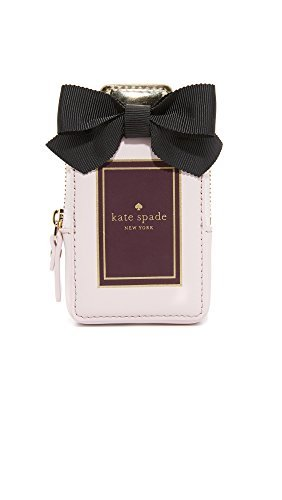 Kate Spade New York Women's Perfume Coin Purse, Pink Multi, One Size by Kate Spade New York
