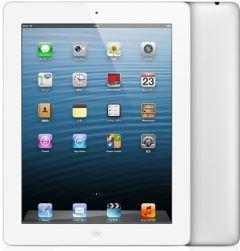iPad Retina 128GB(ホワイト)