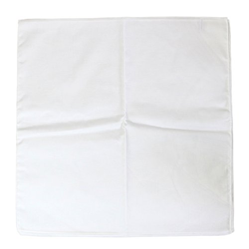Iconikal 100% Cotton Bandana 12-Pack 22