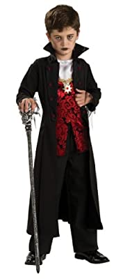 Royal Vampire Costume from Rubies