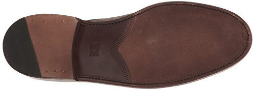 Frye Mens Jones Doppio Monaco Slip-on Mocassino In Frassino