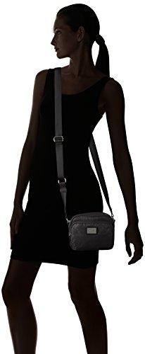 Bogner Habana - Bolso de hombro Mujer Negro (Carbon)