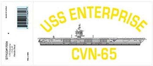 U.S. Navy USS Enterprise CVN-65 - 5