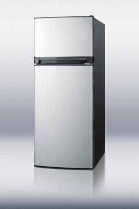 Refrigerator-Freezer (Frost Free Compact Freezer)