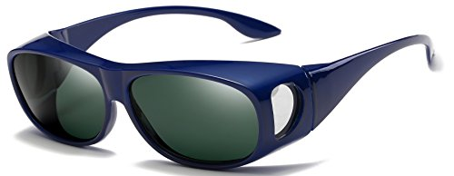 Polarized Sunglasses Fit Over Prescription Glasses - People Old Sunglasses