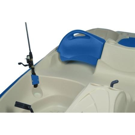 how to make a pedal boat