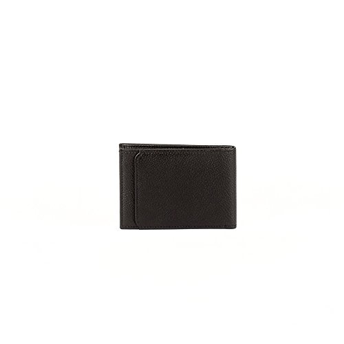 Boconi Black Boconi Wallet Slimster Slimster Wallet Black Garth Boconi Leather Garth Leather rxYwPHFrq