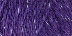 Bulk Buy: Red Heart Reflective Yarn  Purple E820-8532