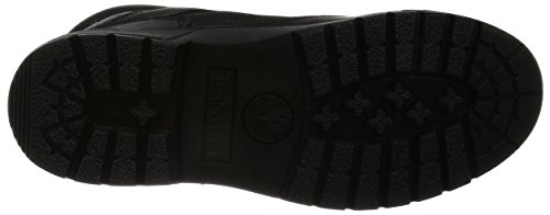 Timberland Mens Icon Field Boot Black-black Po0hgndZy