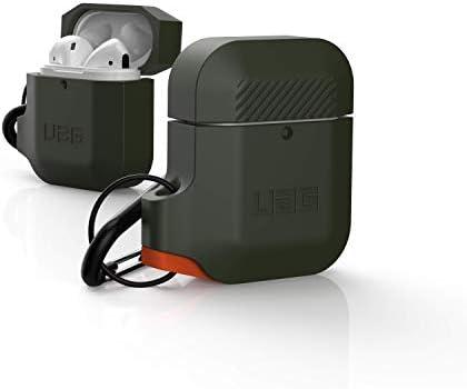 Urban Armor Gear Silikon Hülle Apple Airpods 2 Elektronik