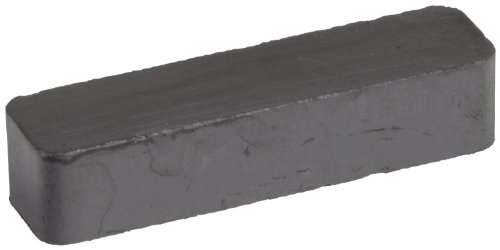 Heavy Ceramic Block Magnets Length