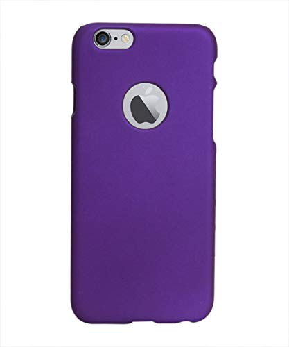 Covernew Back Cover For Apple Iphone 6 Plus::Apple Iphone 6S Plus   Purple   Green; Purple