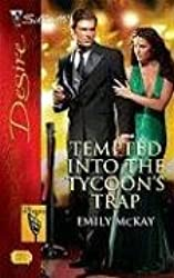 Tempted Into the Tycoon's Trap (The Hudsons of Beverly Hills Book 2)