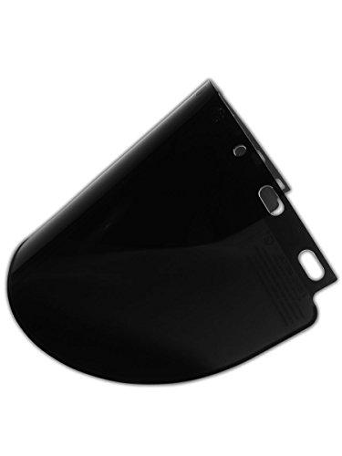 (Fibre-Metal Hard Hat 4178IRUV Propionate Faceshields, 8