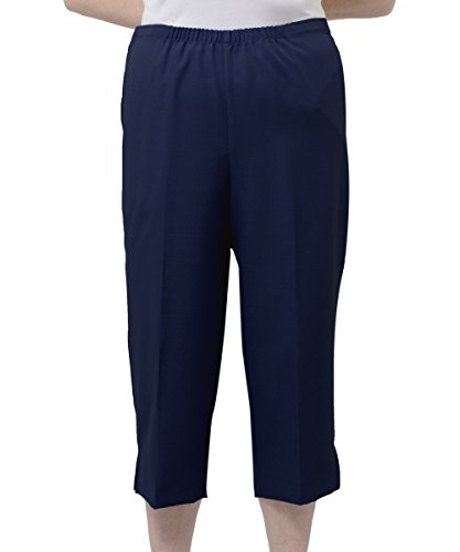 Adaptive Capri Pants - 6