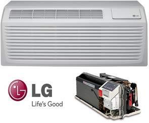 LG - Packaged Terminal Air Conditioner (PTAC) (15k BTU- Heat Pump) (Lg Split Heat Pump)
