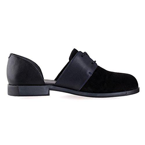 Camper Tws Pump Shoes Nero