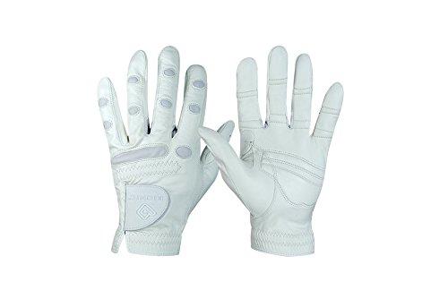 Bionic Gloves Mens SHOWGRIP Equestrian Gloves