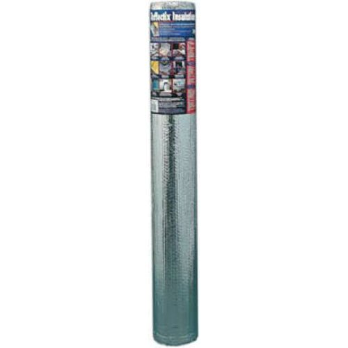 Reflectix BP48010 ubble Pack Insulation, 48 in. x 10 ft. ()