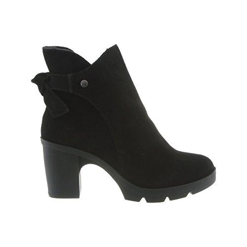 Bearpaw Eden Womens Boot Black Ii
