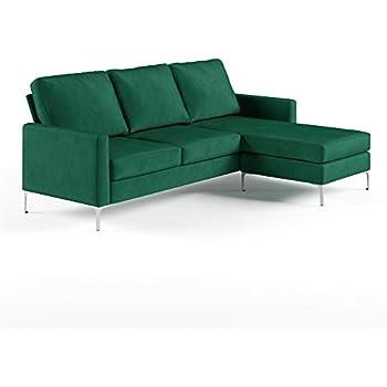 Amazon Com Homelegance Deryn 86 Quot Fabric Sofa Beige