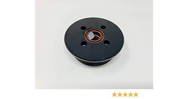 End Cap Trim Ram Johnson//Evinrude 35-50hp Includes Seal /& O-Ring 435566