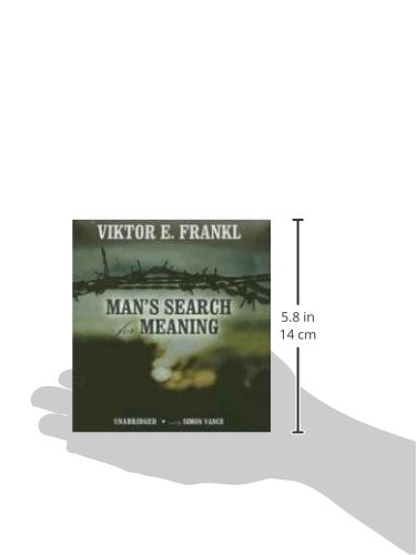 mans search for meaning essays Man s search for meaning essayin man's search for meaning, viktor frankl describes his revolutionary type of psychotherapy he calls this therapy, logotherapy, from the greek word logos, which denotes meaning this is centered on man's primary motivation of his search for meaning.