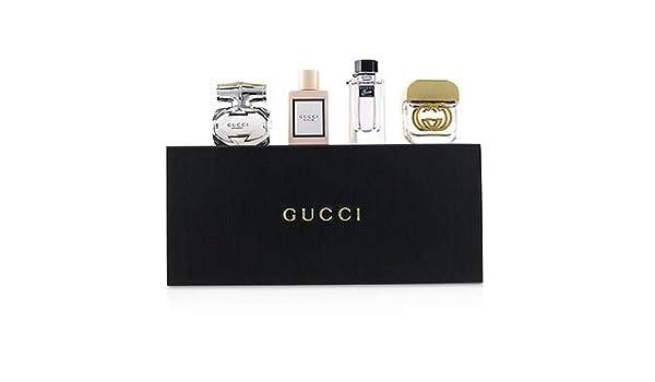 Amazoncom Gucci Miniature Coffret Bamboo Eau De Parfum