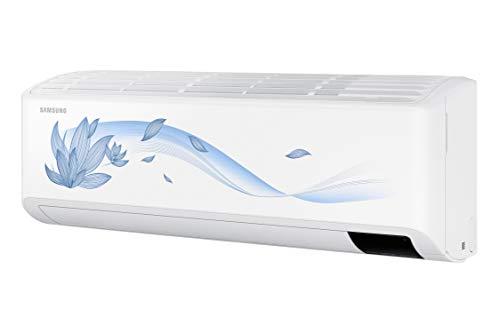 Samsung 1 Ton 5 Star Inverter Split AC (Copper, AR12AY5YATZ, White) 31Io8KAVNzL India 2021