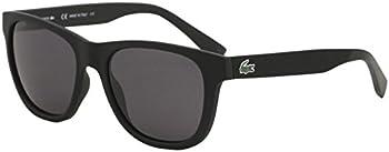 Lacoste L 848S001 Soft Square Men's Sunglasses