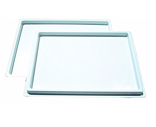 Guerrilla Painter Backpacker 9 by 12 Covered Palette Tray