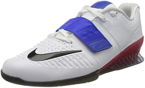 NIKE Romaleos 3 Xd, Zapatillas de Deporte Hombre   Revista 21-15-9
