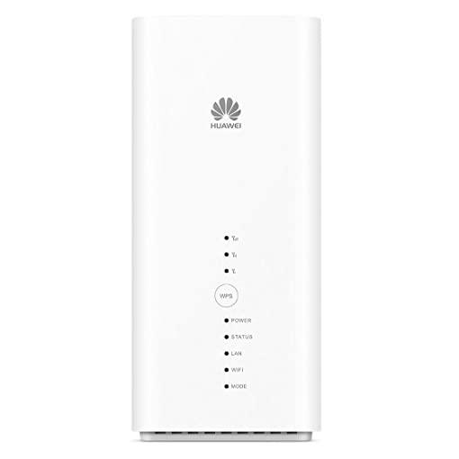 Huawei LTE Modem Router