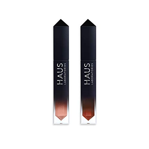 - HAUS LABORATORIES Limited-Time: Le Riot Lip Gloss Duo