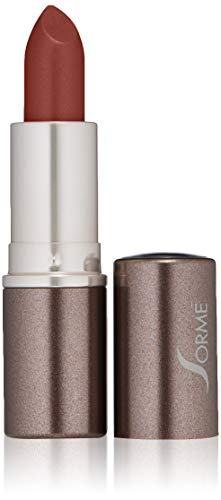 Sorme Cosmetics Mineral Botanicals Lip Color, Simmer, 0.14 Ounce