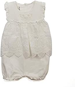 Caramell Romper For Girls