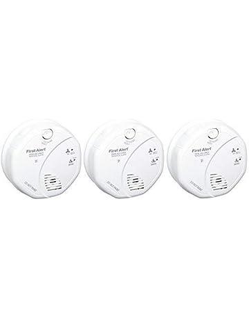 Smoke Carbon Monoxide Alarms